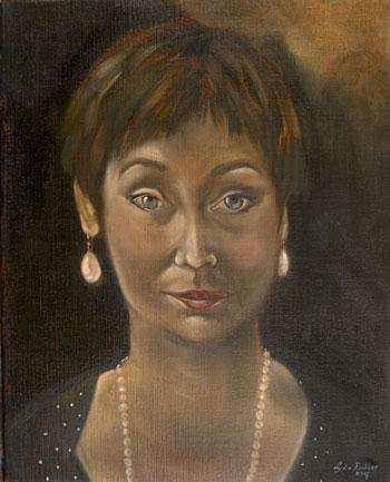 zelfportret 2007