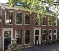 Atelier Mamre in Leiden