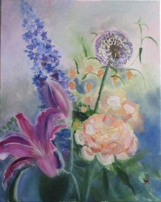 bloemen kl