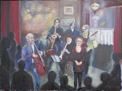 jazz in Welling